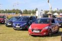 Rodzina Peugeotów