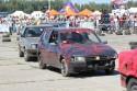 Samochody przed startem, Wrak Race
