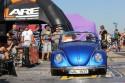 Volkswagen Garbus Cabrio, przód