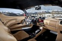 Tesla Roadster, wnętrze