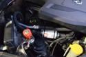 Mazda CX-7, filtru od gazu