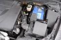 Mazda CX-7, silnik 2,3 DISITurbo MZR, układ dolotowy