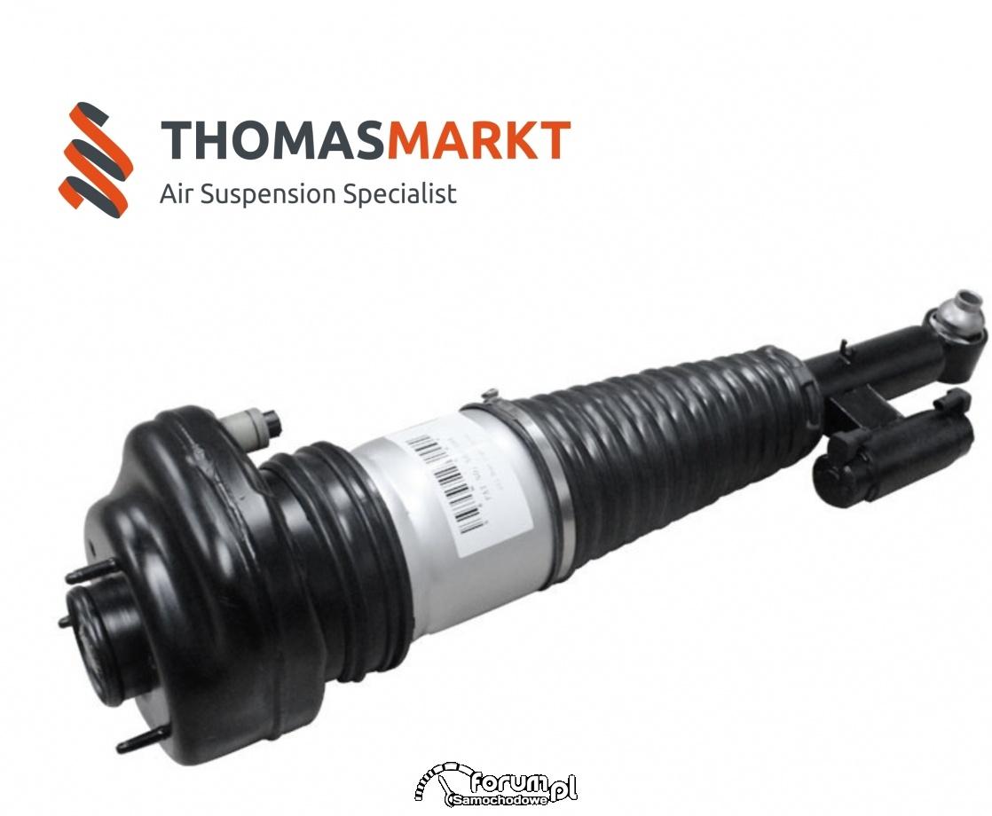 amortyzator G11/G12 tył (2 WD/4WD)