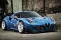 Alfa Romeo 4C Zwycięzcy