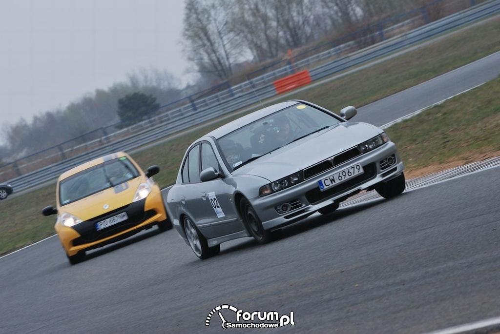 II edycja Tor Poznań Track Day 2012 : 15