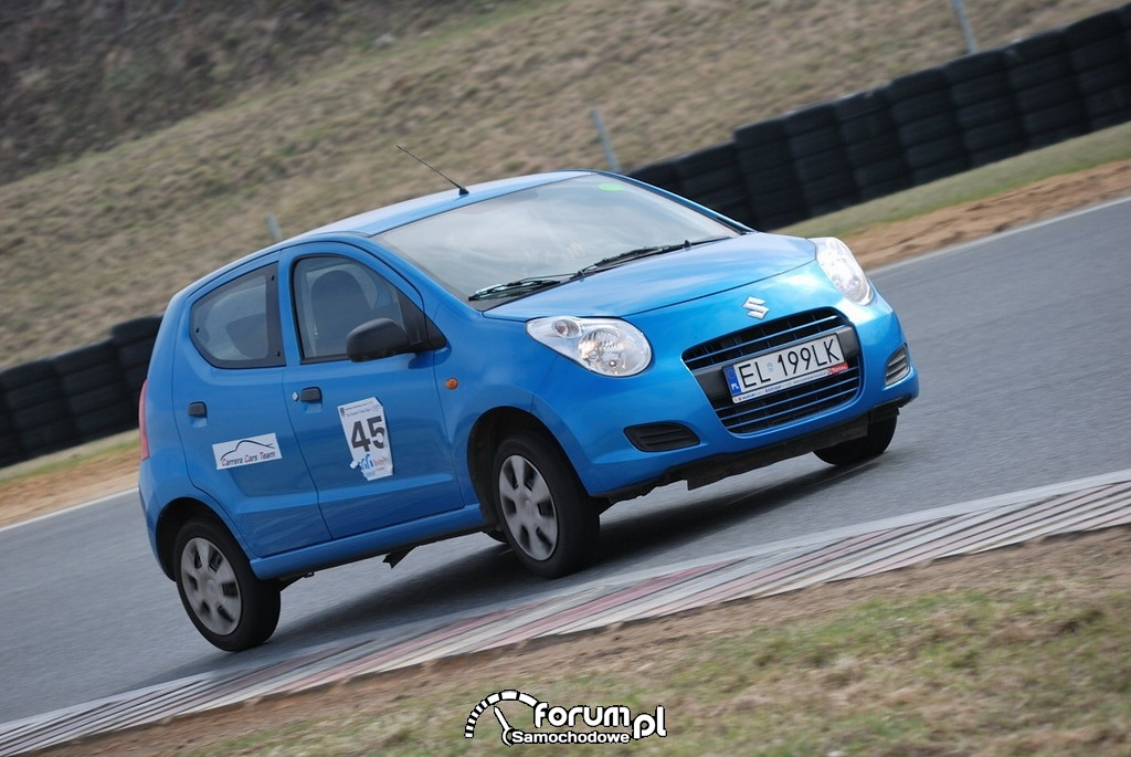 Tor Poznań Track Day - I edycja 2012 : 14