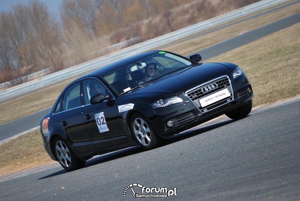 Tor Poznań Track Day - I edycja 2012 : 17