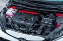 3-cylindrowy silnik 261KM 360Nm - Toyota Yaris GR