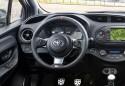 Deska rozdzielcza, kokpit, Toyota Yaris GRMN - hot hatch