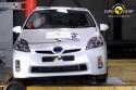 EuroNCAP - Toyota Prius