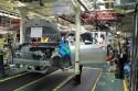 Linia montażowa - Yaris 2011
