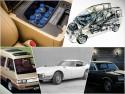 Pomysłowe rozwiązania Toyoty