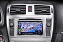 Toyota Avensis 2012 - navigacja