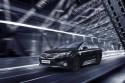 Toyota Avensis Emotion, przód czarny