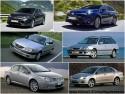 Toyota Avensis, generacje