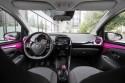 Toyota Aygo 2018, wnętrze