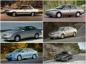 20 lat na podium – Toyota Camry w USA
