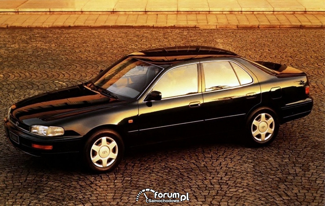 Toyota Camry XV10, 1991-1996