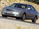 Toyota Camry XV30, 2001-2006