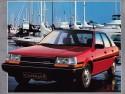Toyota Carina II GL liftback, 1984 rok