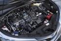 Toyota CHR, hybrid, silnik hybrydowy