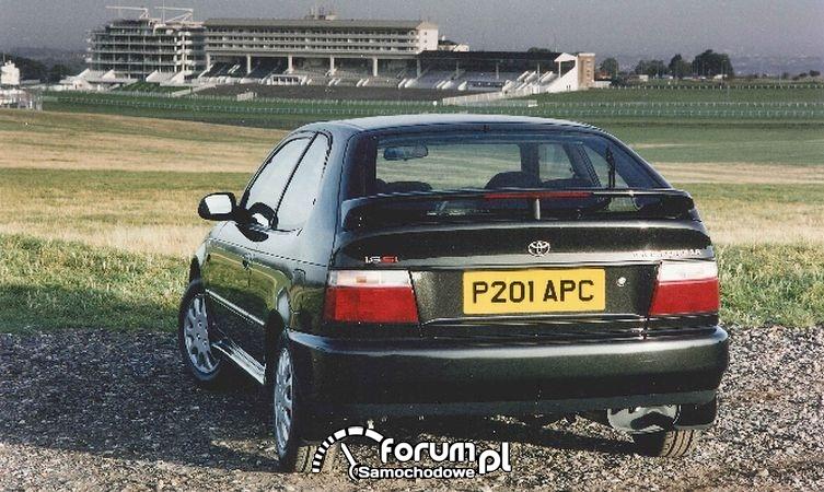 Toyota Corolla E11 G6 / G6R (1997–1999)