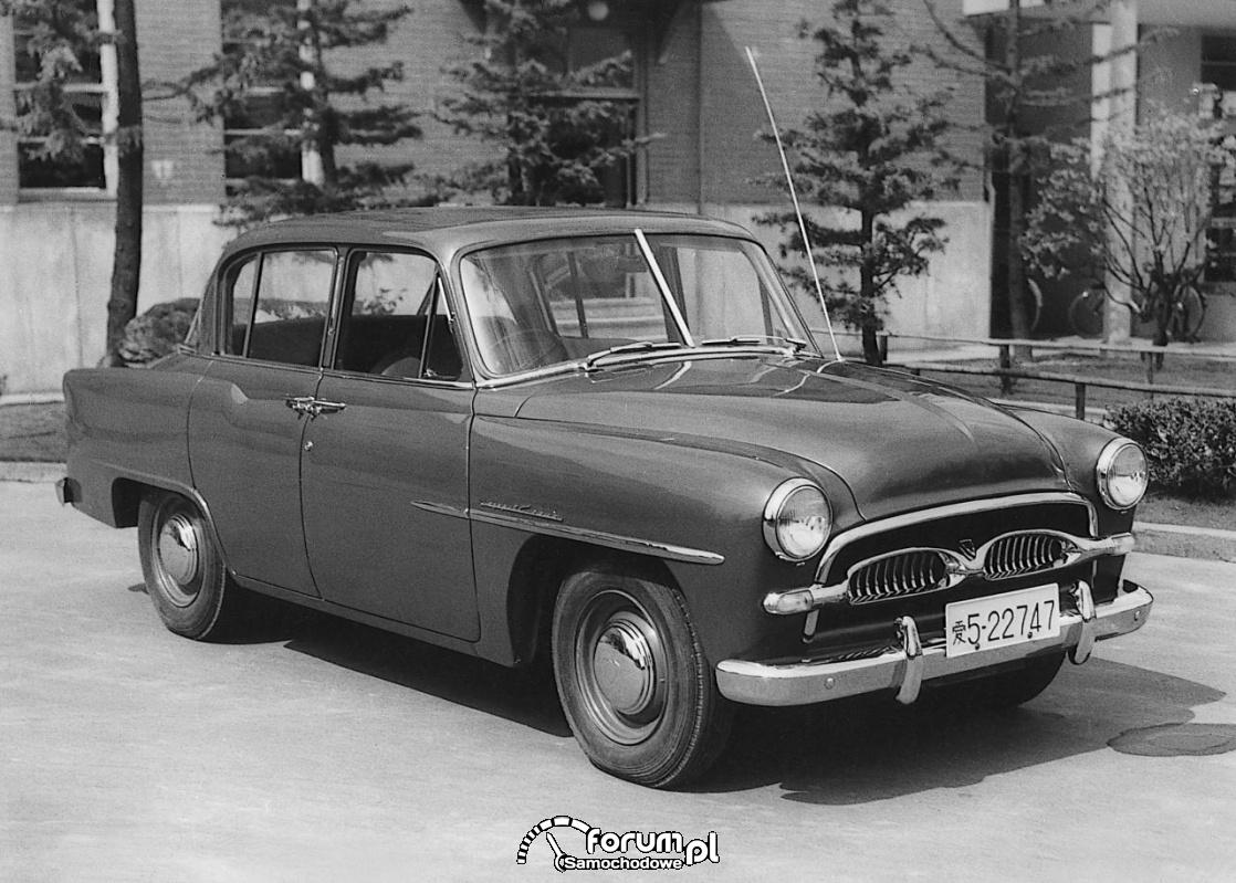 Toyota Crown 1955 rok