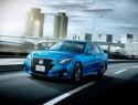 Toyota Crown, 60 urodziny i face lifting, przód