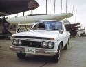 Toyota Hilux 1968 rok