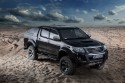 Toyota Hilux Adventure, piasek, off-road, 3