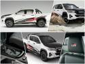 Nowa Toyota Hilux GR Sport debiutuje w RPA
