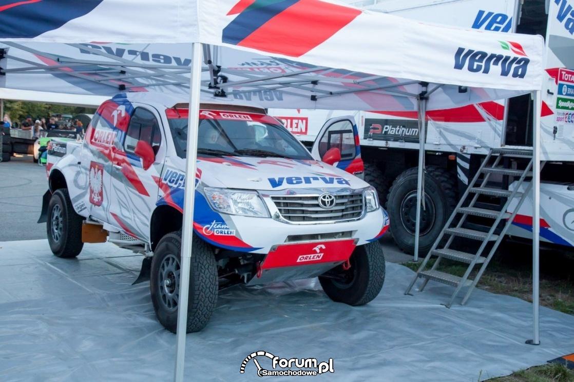 Toyota Hilux Kronos