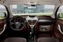 Toyota IQ - wnętrze