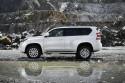 Toyota Land Cruiser, 2013, bok