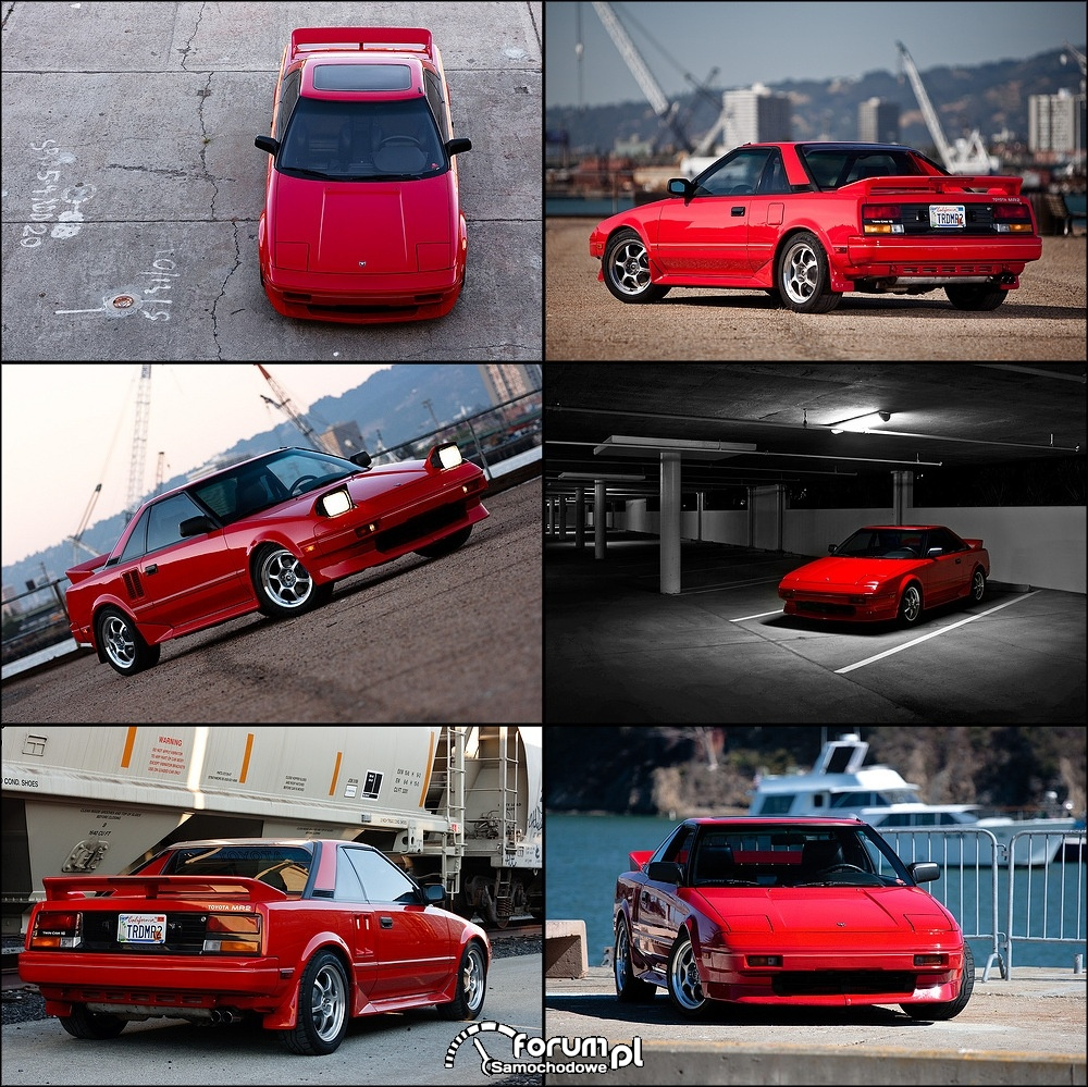Collectible Automobile Magazine Website mr2 1985 toyota aw11 supercharger sale japan | JPN CAR NAME +FOR+SALE ...