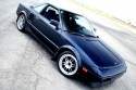 Toyota MR2 AW11 (1984-1989r.)