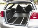 Toyota NCSV, concept, bagażnik