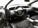 Toyota NCSV, concept, wnętrze
