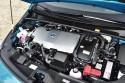 Toyota Prius PHV, silnik