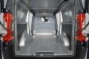 Toyota ProAce, lekki pojazd użytkowy, przestrzeń ładunkowa, 2012