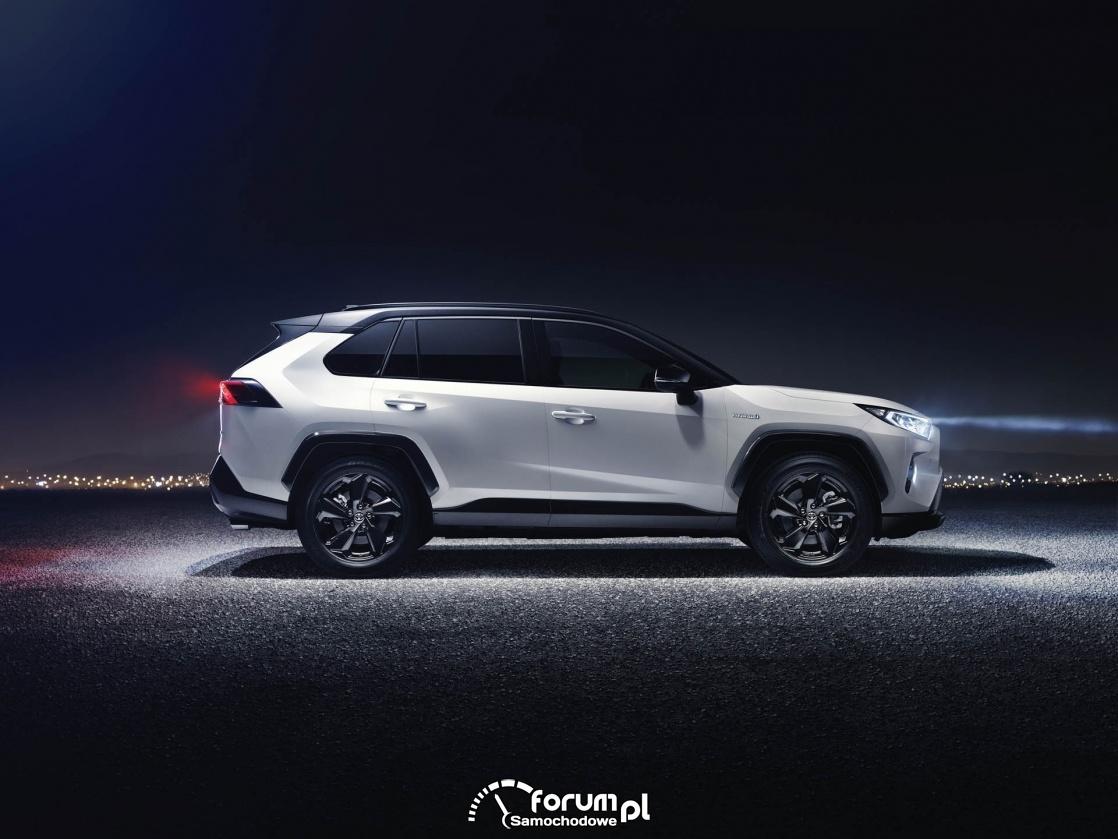 Toyota RAV4 (2018)