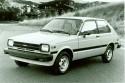 Toyota Starlet, 1982 rok