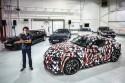 Toyota Supra - pięć generacji