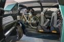 Toyota uBox, przewóz roweru