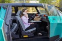 Toyota uBox, szeroko otwierane drzwi