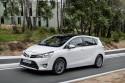 Toyota Verso 2012, mini van