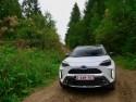 Toyota Yaris Cross - crossover, przód