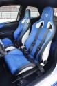 Toyota Yaris Hybrid-R, kubełkowe siedzenia