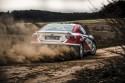 Toyota GT86 CS-R3, drift