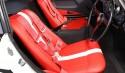 Sportowe fotele, Toyota Sports 800